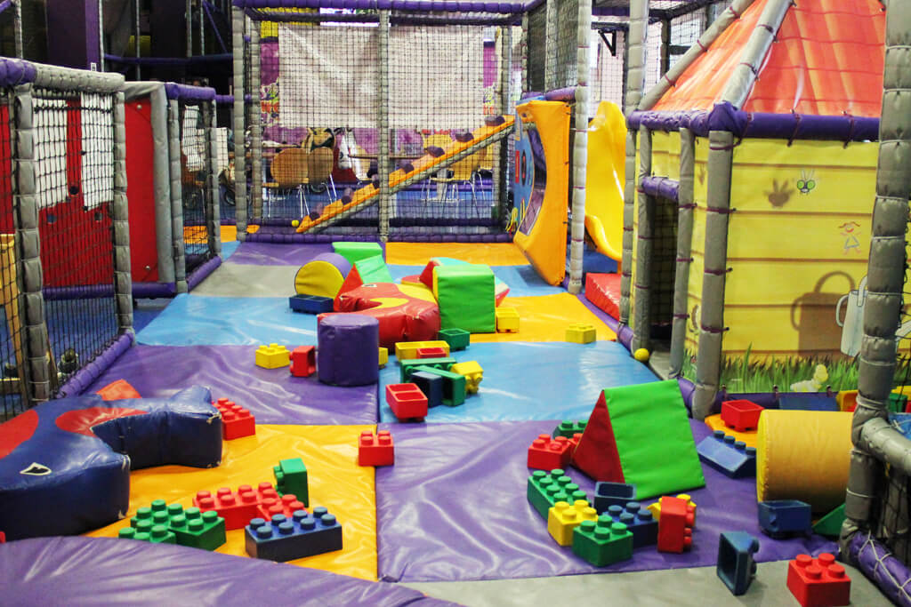 partyman world of play basildon essex