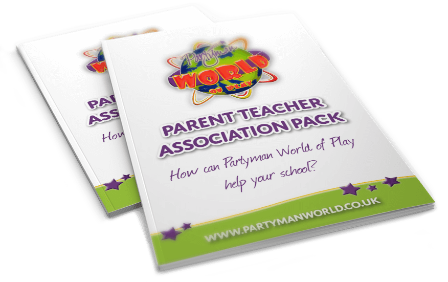 Parent Teacher Association Pack